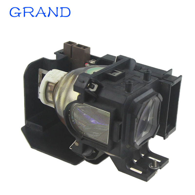 Replacement for NEC Vt58 Bare Lamp Only Projector Tv Lamp Bulb by Technical Precision