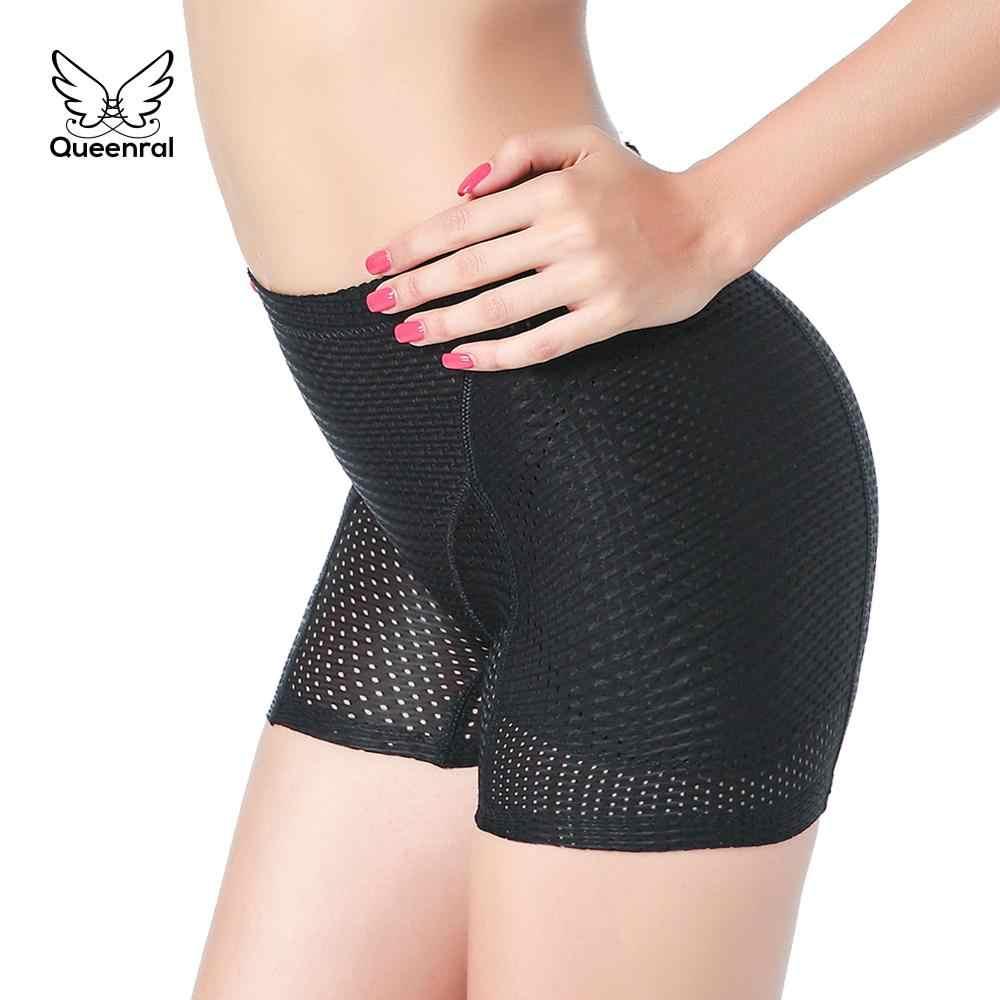 Butt lifter Талии Тренажер для тела формирователь для женщин моделирующий ремень утягивающее белье Cincher шейпер для живота Пояс накладки на ягодицы faja