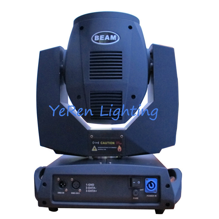 200w 5r moving head sharpy