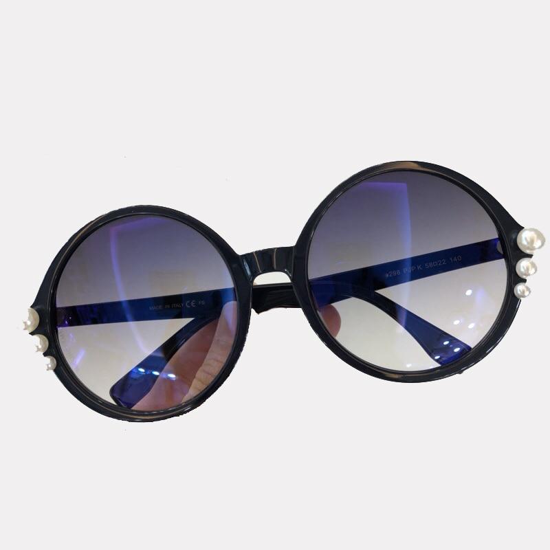 Vintage Round Sunglasses for Women High Quality Oculos De Sol Feminino Vintage Fashion Eyewear Female Sun