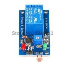 5PCS Light Sensitive Sensor Relay Photosensitive Optical 5V Relay Module For Arduino Free Shipping