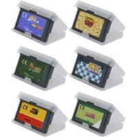 Video Game Cartridge 32 Bits Game Console Card Sonicc Games Series US EU Version English Language