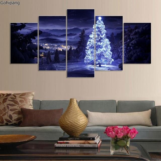 https://ae01.alicdn.com/kf/HTB1tClISVXXXXb8XFXXq6xXFXXX7/5-Stuk-canvas-art-Woonkamer-kerstversiering-voor-home-Esthetische-moving-LED-Boom-Foto-Schilderij-Canvas.jpg_640x640.jpg