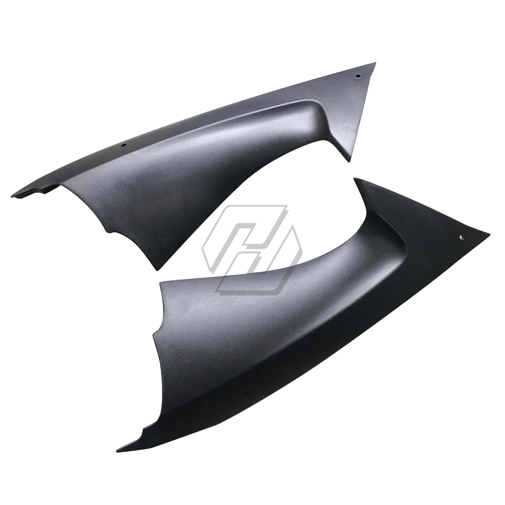 Motorcycle Fairing Panel Infill Air Duct Side Cover Case for Yamaha YZF-R6 YZF R6 2008-2014Motorcycle Fairing Panel Infill Air Duct Side Cover Case for Yamaha YZF-R6 YZF R6 2008-2014
