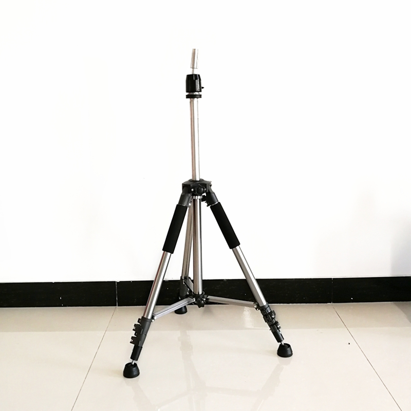 Tools & Accessories Just Harmony 1 Piece Lf-6307a Stable Aluminium Alloy Tripod Floor Holder For Training Doll Head Mannequin Manikin Canvas Block Head