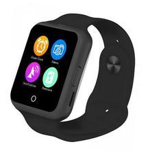 D3 bluetooth smart watch unterstützung sim-karte pedometer fitness tracker smartwatch uhr für kinder ios android pk u8 a1 gt08
