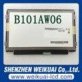 Бесплатная доставка тонкий 10.1 экран ноутбука HSD101PFW3 HSD101PFW4 N101L6-L0D N101LGE-L41 B101AW06 LP101WSB