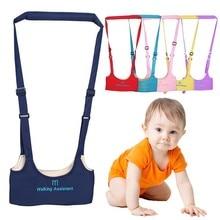 Baby Walker Learning Belt Harness-Assistant Toddler Leash Kids Child DEARMONDA for Protable
