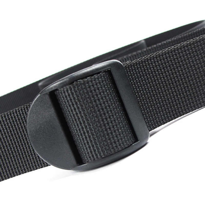 10Pcs Folding Lightweight Plastic 25mm Webbing Strap Snap Hooks Clip Buckle