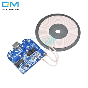 Qi Wireless Charging Standard