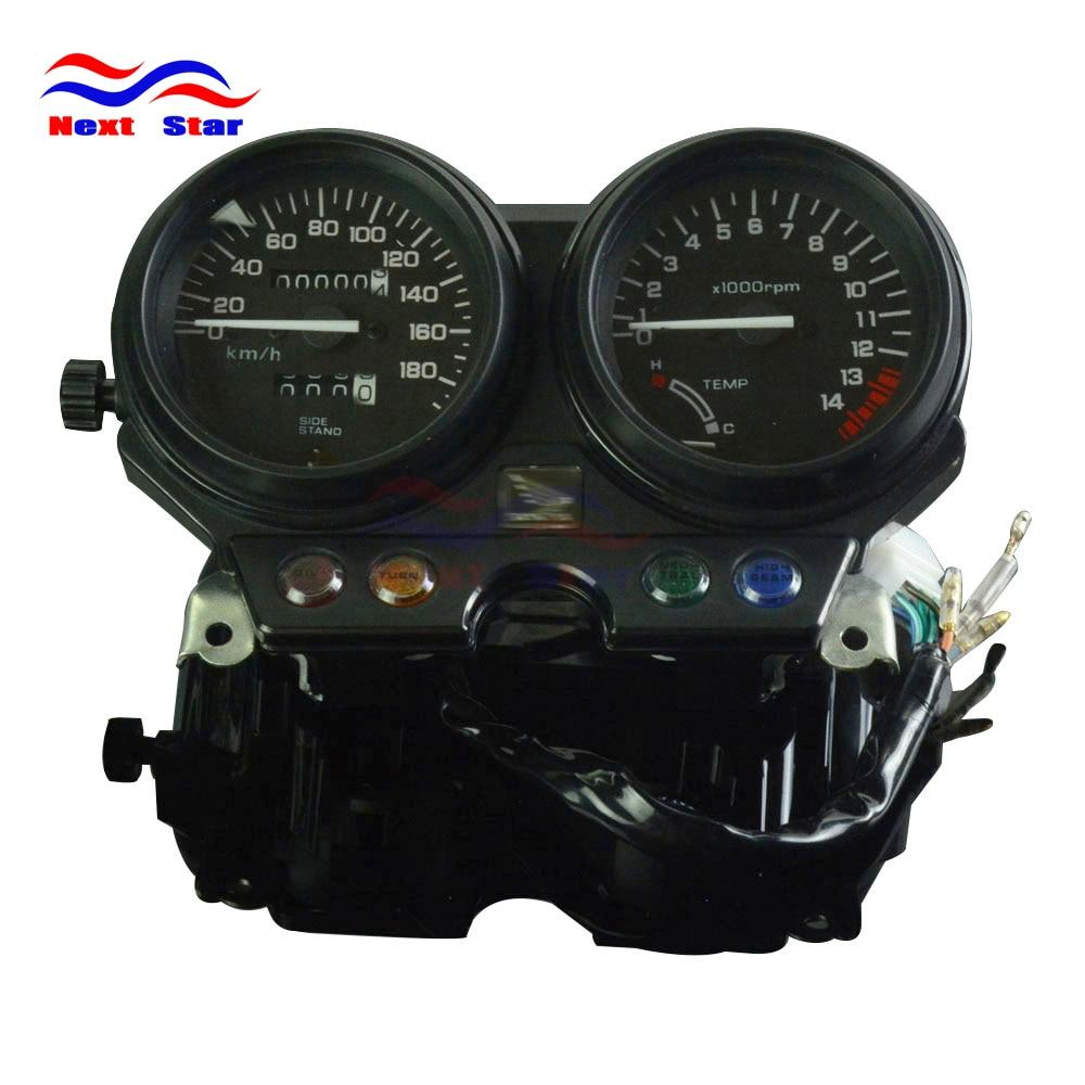цена на Tachometer Speedometer Speedo Meter Gauge For HONDA CB250 Jade250 CB 250 Jade 250 Motorcycle Street Bike
