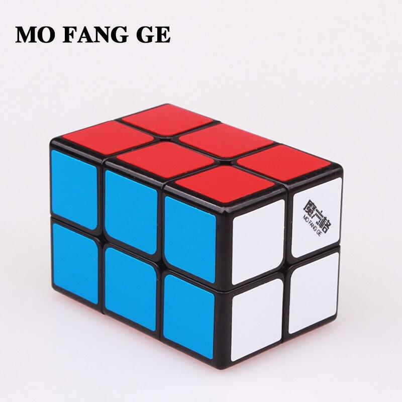 QIYI Mofangge 2x2x3 Magic Speed Cube 233 Mini Puzzle Cubes Educational Smooth  Qiyi Neo Cube Funny Toys For Children