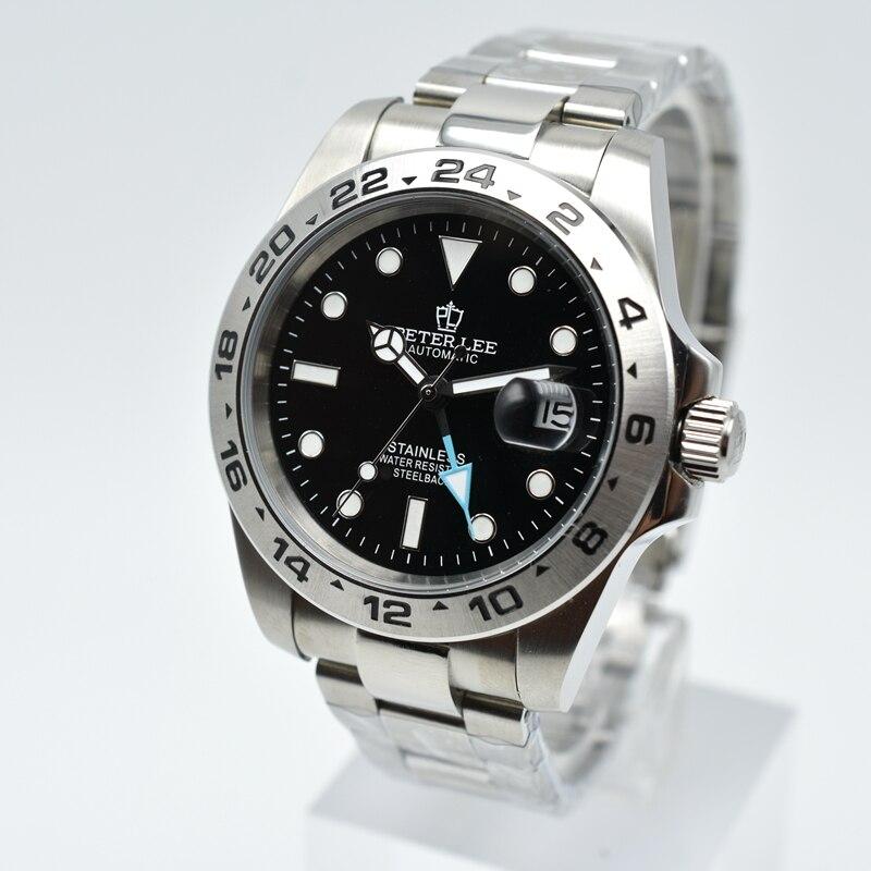 HTB1tCq XFmWBuNjSspdq6zugXXaa PETER LEE Watch Review   Mechanical Watch   Brand Luxury Automatic Classic Dial 42mm Full Steel Watch Men Waterproof Male Clock Business Fashion