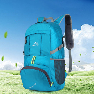 2019 New Portable Backpack Wea