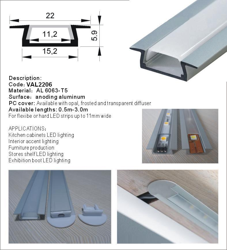 Free fast shipping 10 packs 33ft1m aluminum c channel profile free fast shipping 10 packs 33ft1m aluminum c channel profile for led strip lights under cabinet counter lights in lamp covers shades from lights aloadofball Choice Image