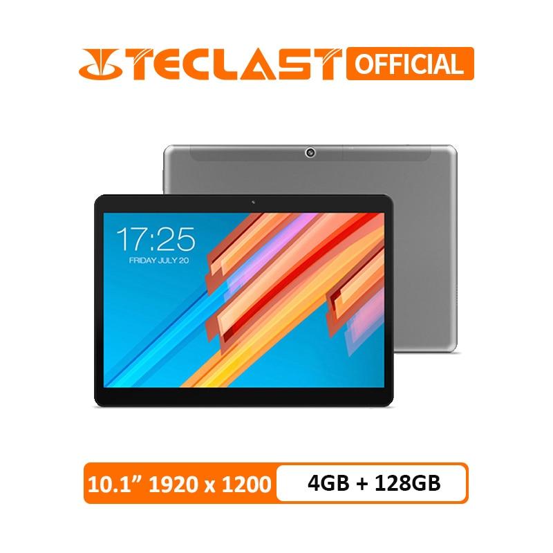 Teclast M20 4GB pamięci RAM 128GB ROM Tablet PC 10.1 cal 1920*1200 MT6797 X23 Deca Core Android 8.0 Dual 4G telefon tabletki podwójny Wifi GPS
