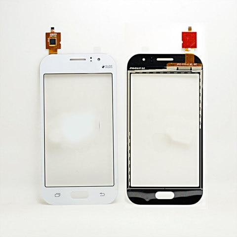 Gpadparts For Samsung Galaxy J1 Ace J110 Touch screen digitizer glass lcd sensor Panel blue Pakistan