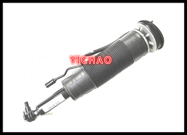 REMANUFACTURED FOR MERCEDES BENZ CL & S CLASS W221 S600 Gas-Filled FRONT RIGHT ABC STRUT ASSEMBLY Hydraulic Shock Absorber