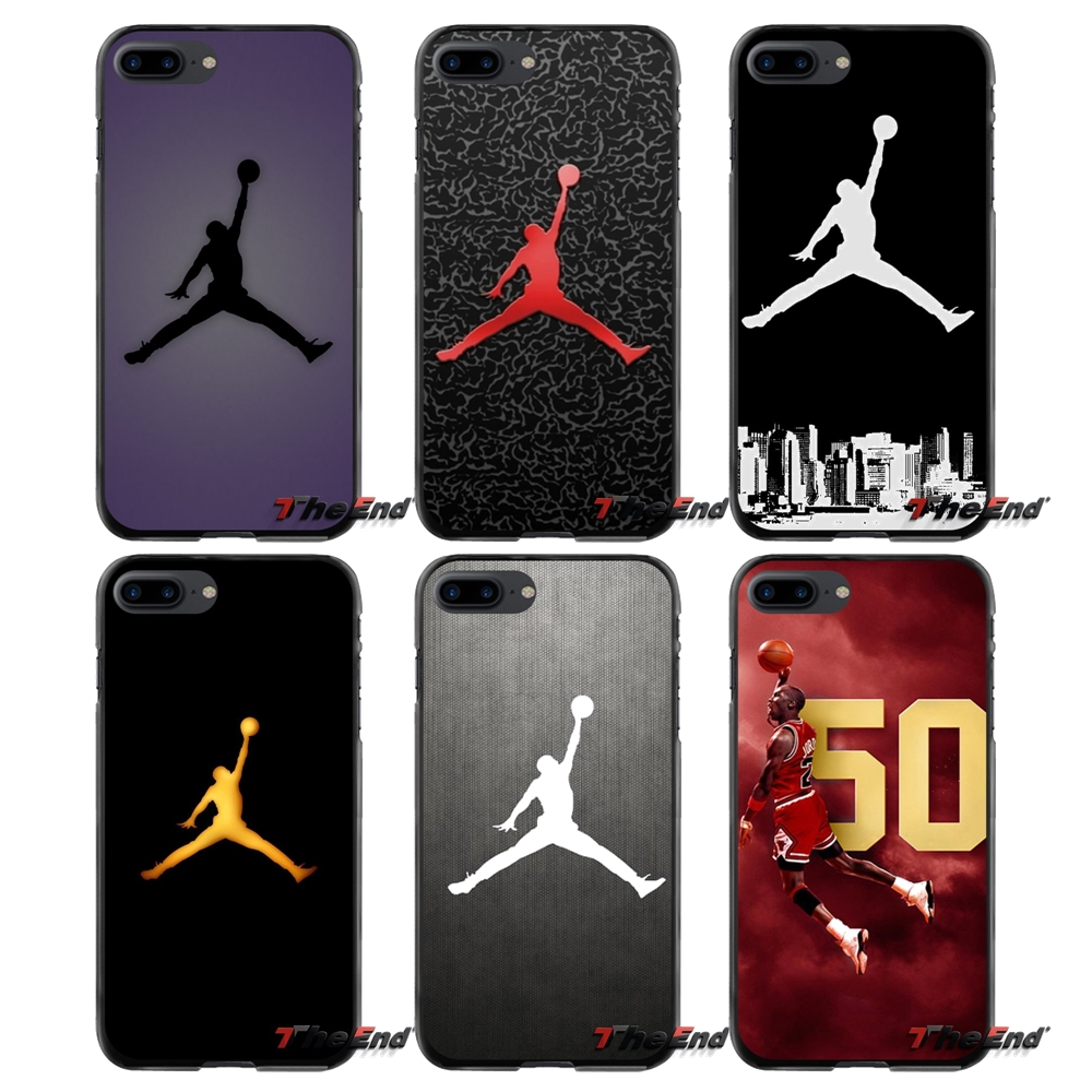 Michael Jordan 23 Logo Accessories Phone Cases Covers For Samsung Galaxy A3 A5 A7 A8 J1 J2 J3 J5 J7 Prime 2015 2016 2017 ...