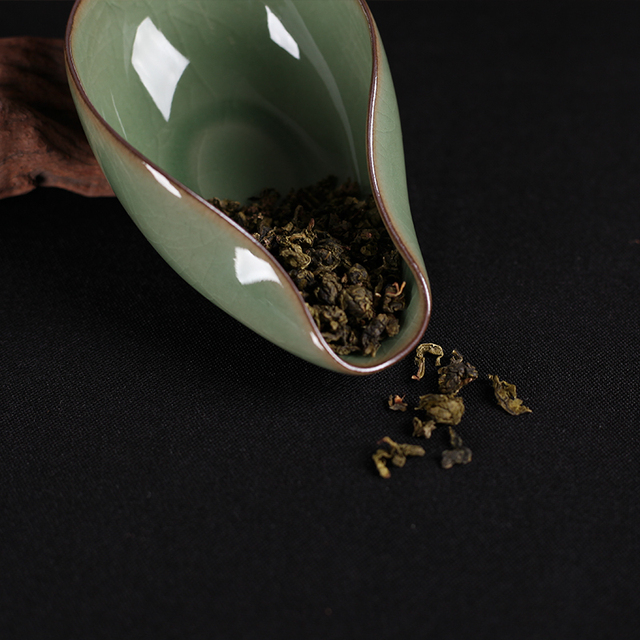 Celadon Tea Accessories