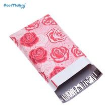 Liefde inch Rose Mailers