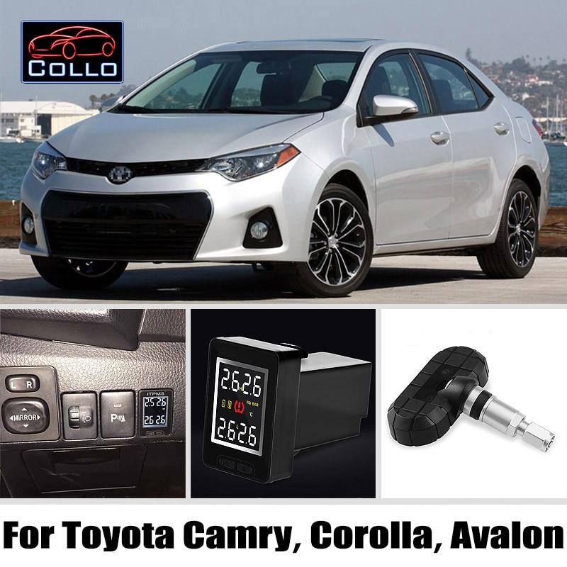 Հատուկ TOYOTA Camry / Corolla / Avalon / Անլար - Ավտոմեքենաների էլեկտրոնիկա - Լուսանկար 1