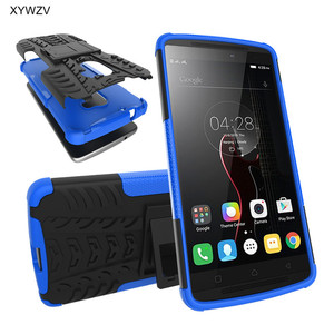 Image 5 - sFor Coque Lenovo A7010 Case Shockproof Hard Silicone Phone Case For Lenovo A7010 Cover For Lenovo Vibe X3 Lite / K4 Note Shell