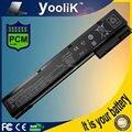 8 células 83Wh bateria do portátil para HP EliteBook 8560 w 8760 w 8570 w 8770 w HSTNN-IB2P HSTNN-LB2P HSTNN-F10C HSTNN-I93C VH08 VH08XL