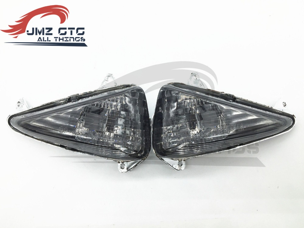 For Honda CBF600S VARADERO 1000 Motorcycle Modified Turn Lights LED Direction Lamp Decorative title=