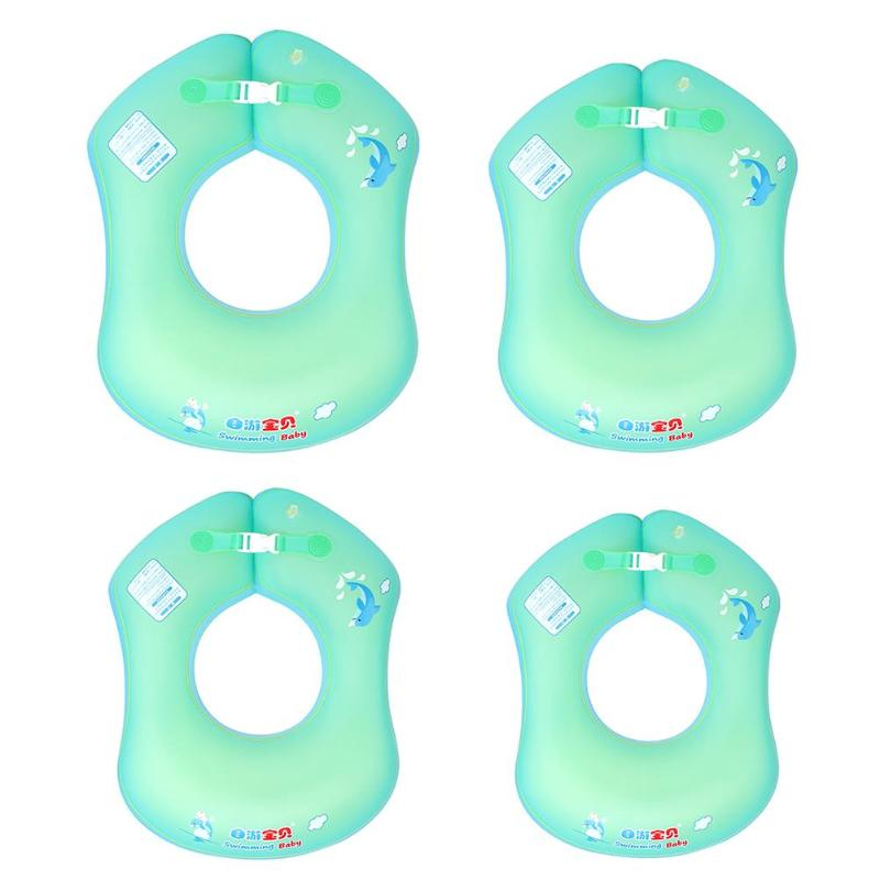 Baby Floating Swimming Ring Kids Inflatable Floats Seat for Swimming Pool Bathtub Swim Trainer Accessories baby swim ring