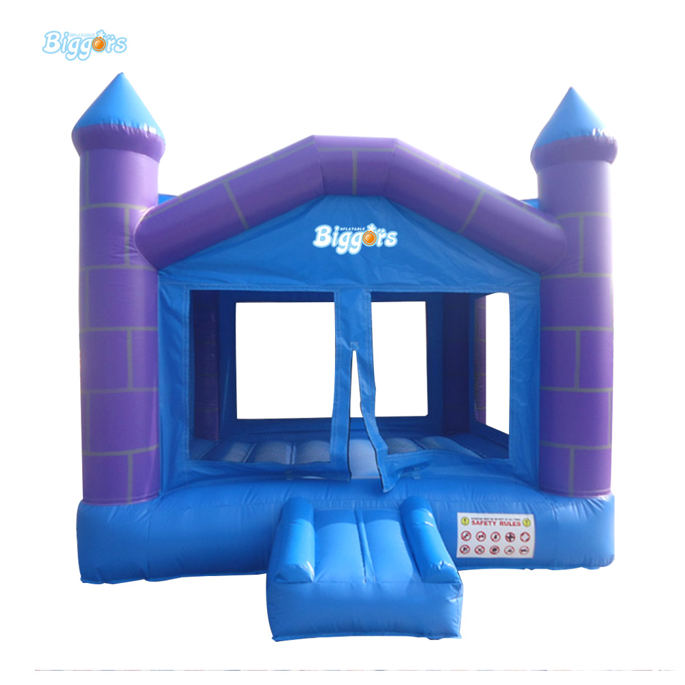 Cheap Commercial Purple Color Inflatable Bouncer Castle for Kids deep purple deep purple stormbringer 35th anniversary edition cd dvd