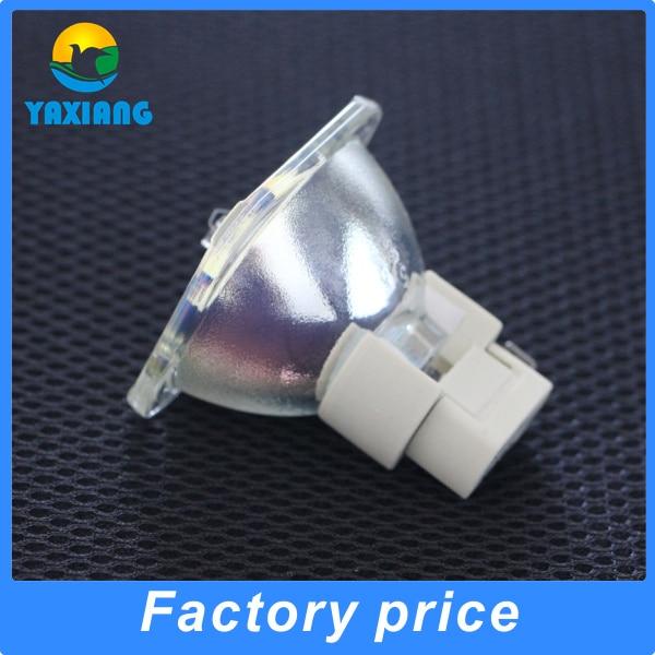 Original projector bare lamp bulb  OSRAM P-VIP 180-230/1.0 E20.6 for EC.J6000.001 compatible bare bulb p vip 120 132w 1 0 p22h for projector lamp xl 2200