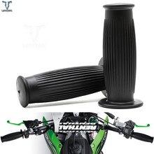 Universal 22 24mm Motorcycle Handlebar Hand Grips For KTM AJP PR4 125/200 AJP PR5 250 SUZUKI GSXR600 GSXR750 AN250 AN400 AN650
