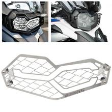 Calandre de Protection pour phares pour BMW F 850 GS, F 750 GS, F 2018 GS 2019 et, accessoires pour motos, F850GS, F750GS
