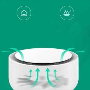 Image 4 - 2020 intelligente Edizione Xiaomi originale repellente per zanzare coperta di ricambio zanzara profumata multi funzione di temporizzazione di controllo degli insetti