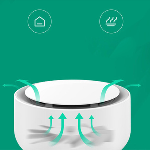 Image 4 - 2020 スマート版xiaomiオリジナル蚊よけ屋内交換蚊香り多機能昆虫制御タイミング