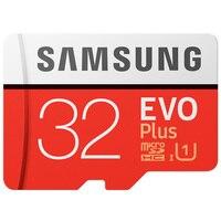 Оригинальная Samsung оптовая цена карта памяти 32 Гб 64 Гб 128 Гб microsdhc/sdxc класс 10 U1U3 EVO Plus дропшиппинг TF карта micro SD