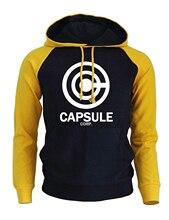 Capsule Corp Hoodies Sweater