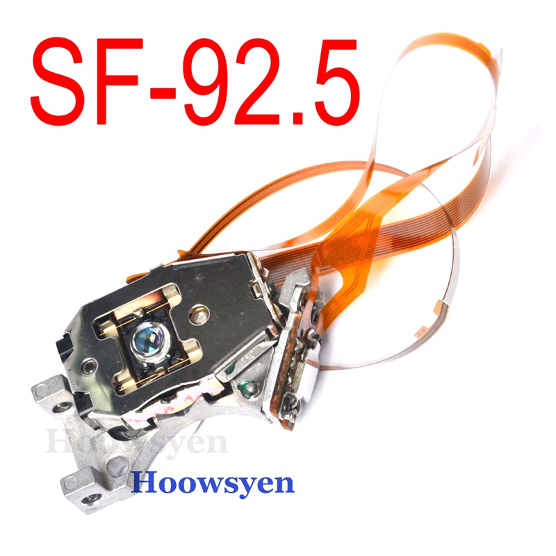 Original SF-92.5 ( 11P +4P ) Connection Optical Pick UP SF92.5 4/11 Pins Car CD Laser Lens Optical Pick-up laser head tascam cd rw750 cdr 201a sf w03pdx sf wo3