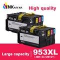INKARENA 953 953XL струйный картридж для HP 953 XL Officejet Pro 7740 8210 8710 8715 8720 8730 картриджи для принтера