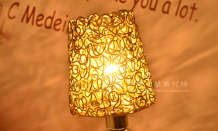 New creative dna personality bedside table lamp modern bedroom kids new creative dna personality bedside table lamp modern bedroom kids aluminum wire stainless steel molecular structure in desk lamps from lights lighting keyboard keysfo Gallery