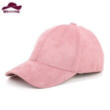 New Baseball Cap New Brand Caps Casual Suede Snapback Hat Gorra Hombre  Solid Cappello Hip Hop bbeccf9789c9