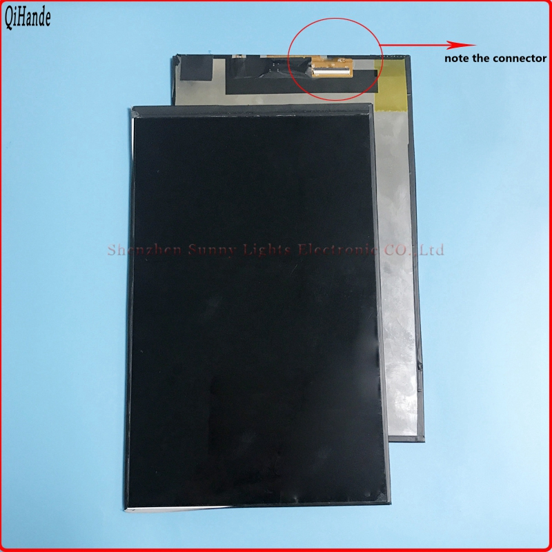 100% New original LCD 40pin or 31Pin LCD Screen For irbis tz15 tablet 1280x800 10.1 228*143 tablet display LCD Screen tz 15 lcd