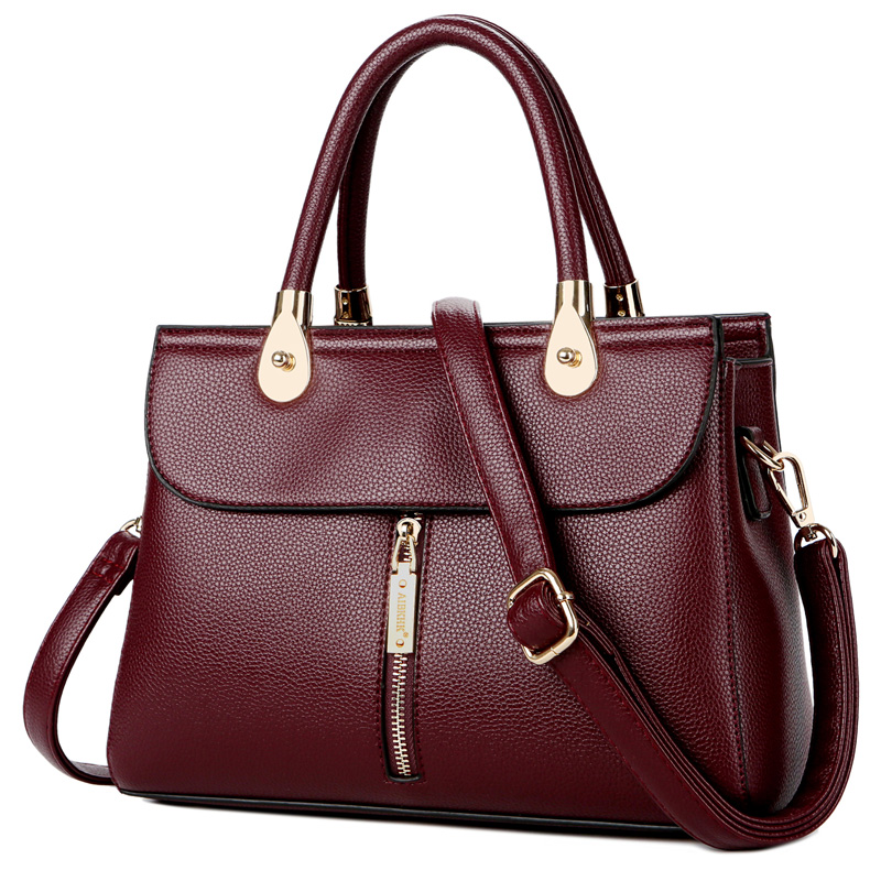 2019 New Arrival Small Crossbody Bags for Women Genuine Leather Shoulder Handbag Messenger