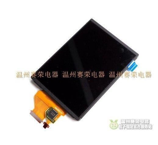 جديد 7M3 شاشة الكريستال السائل شاشة لسوني ILCE-7M3 A7III A7M3 كاميرا وحدة إصلاح جزء