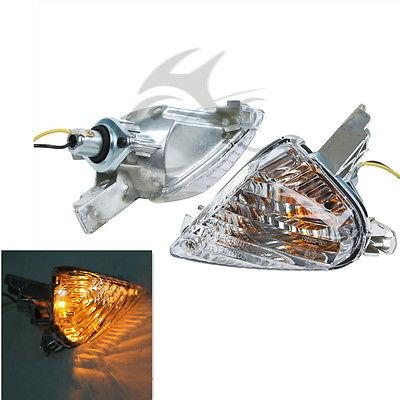 Rear Turn Signal Indicator Light Smoke For SUZUKI GSXR1000 GSX-R1000 2007-2008 GSXR 600 750 2008-10