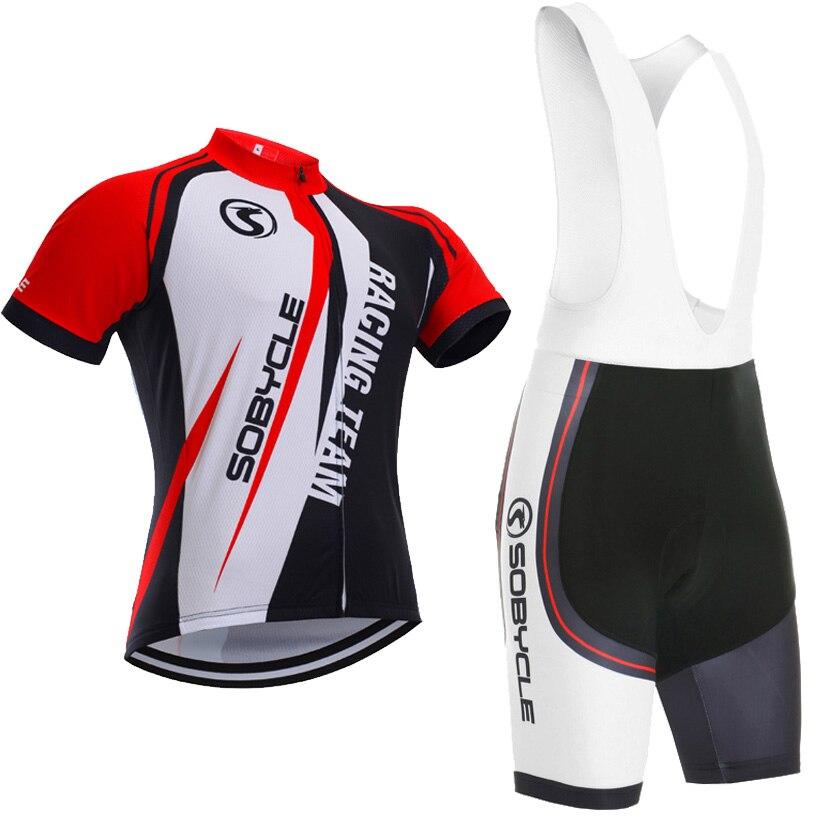 Racing Team marke team pro cycling jersey 12D gel pad bike shorts set Ropa Ciclismo sommer radfahren Maillot tragen