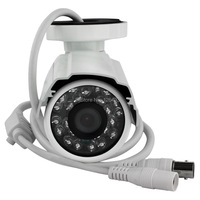 Free Shipping Sony 322 2441H 1080P AHD Camera Waterproof Outdoor IR CUT Night Vision P2P Plug