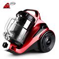 PUPPYOO Low Noise Mites-killing Vacuum Cleaner Home Aspirator Powerful Suction Cyclone Catcher Large Dust Bin Collector D-9002