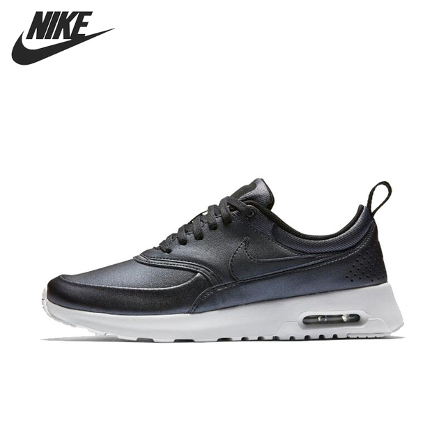 buy online 4037a 69259 Original New Arrival NIKE W NIKE AIR MAX THEA SE Womens Running Shoes  Sneakers-in Running Shoes from Sports  Entertainment on Aliexpress.com   Alibaba ...
